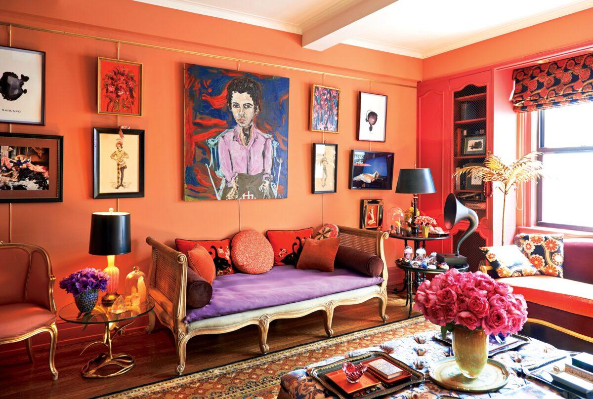 divano-vintage-eclettico-luigi-XVI