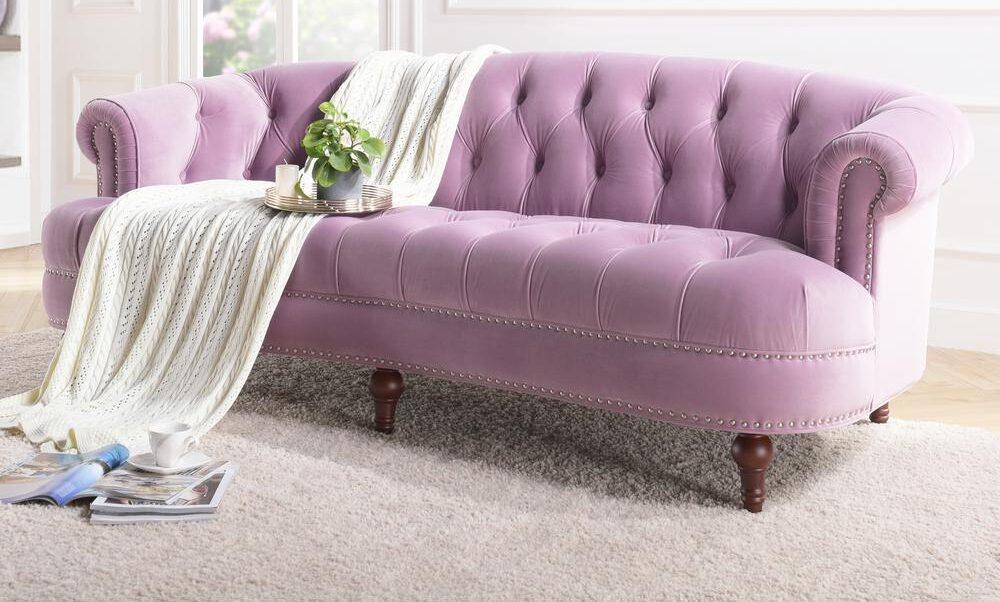 divano-vintage-lavanda