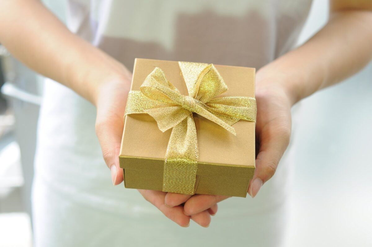 Regali Di Natale Sotto 10 Euro.Regali Di Natale A Meno Di 10 Euro 10 Idee Per La Casa