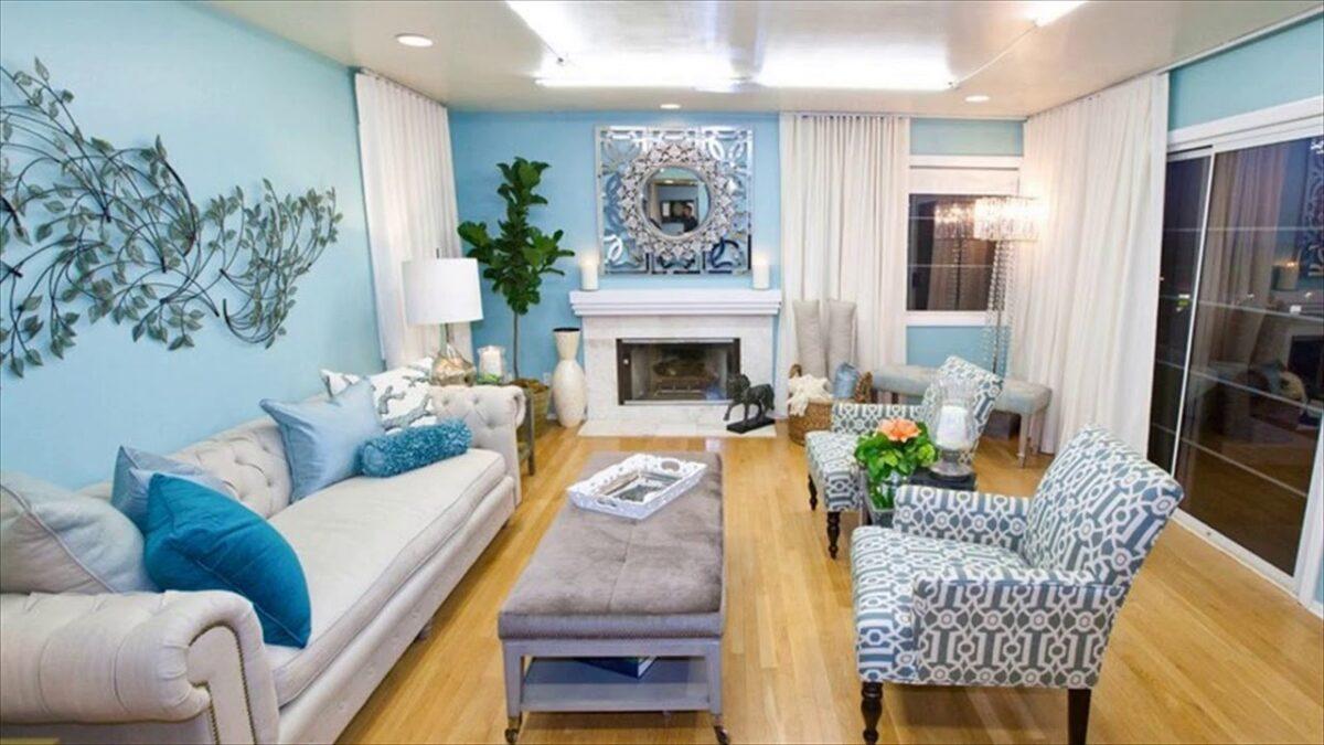 Arredare casa con il blu: trucchi e consigli per ambienti di tendenza