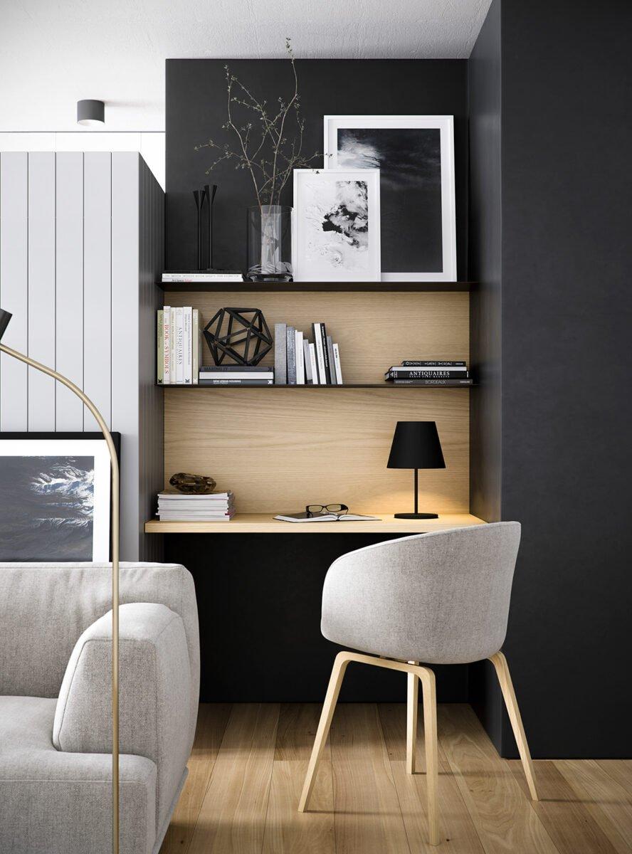 Come-arredare-un-angolo-ufficio-in-stile-minimal12