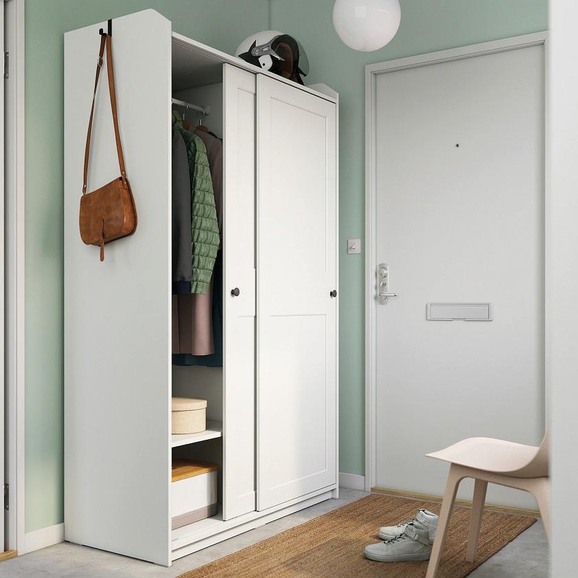 Armadi IKEA: proposte versatili per casa