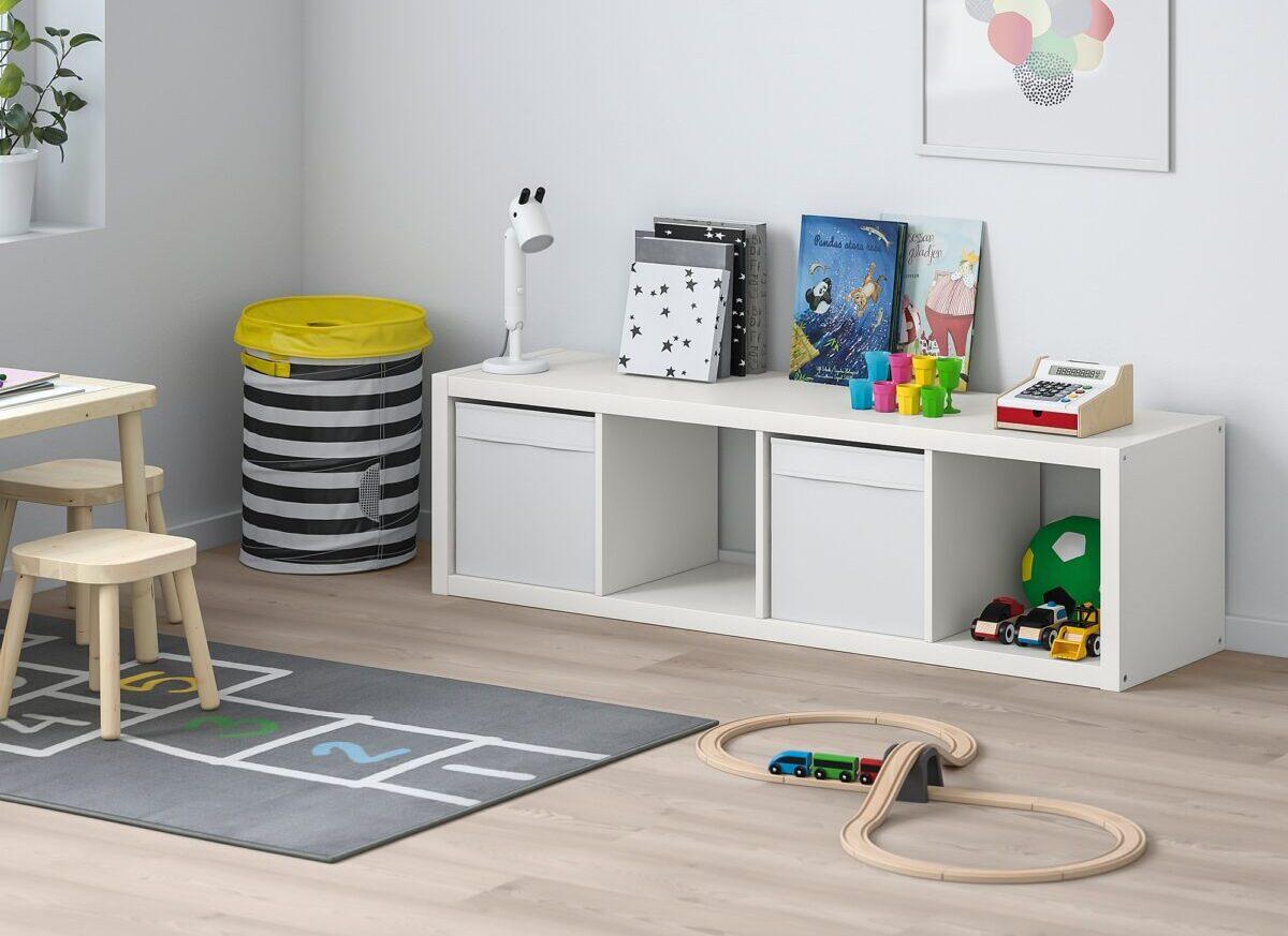 Ikea Black Friday 2020: supervalutazione del 50% su vecchi mobili