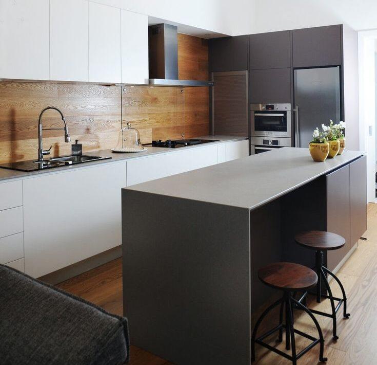 5 idee imperdibili per il rivestimento della cucina