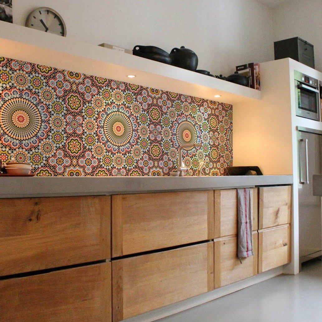 5 idee imperdibili per il rivestimento della cucina (3)