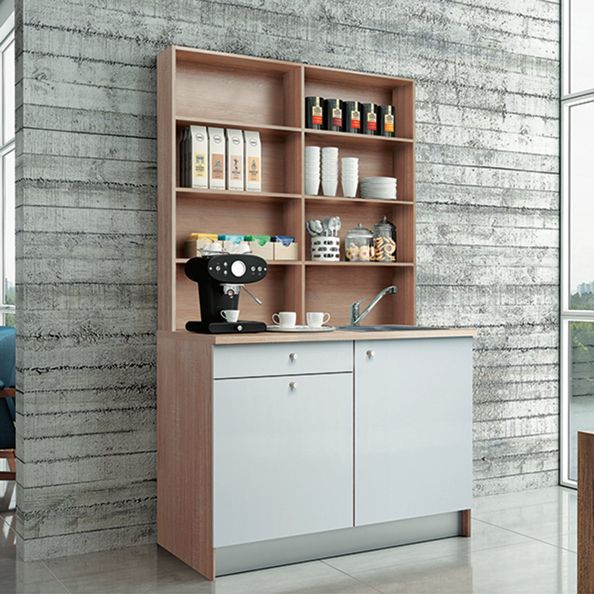 Cucine-monoblocco-leroy merlin 9