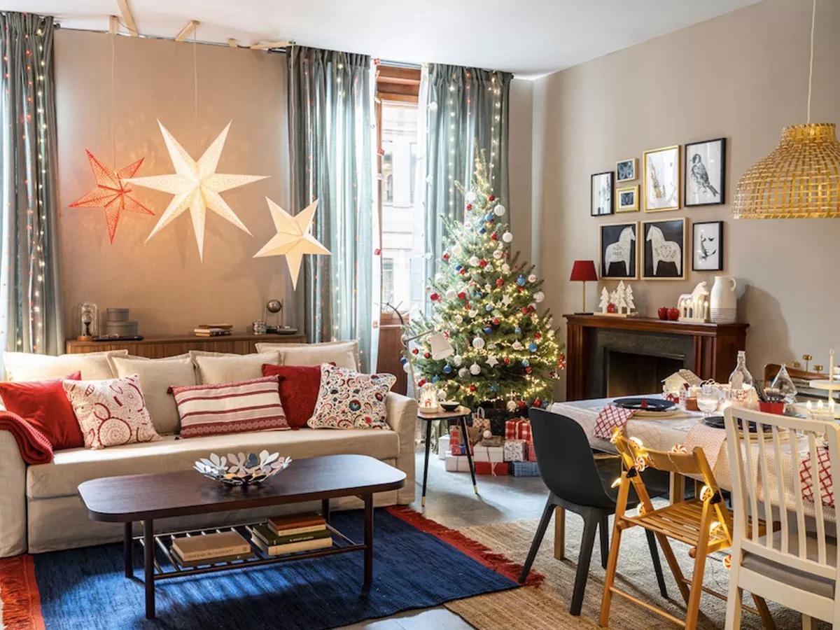albero-di-Natale-IKEA-1