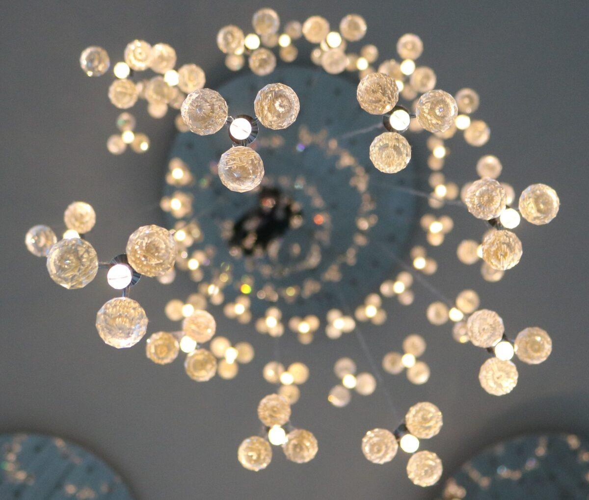 Illuminazione del corridoio 10 idee per ogni stile