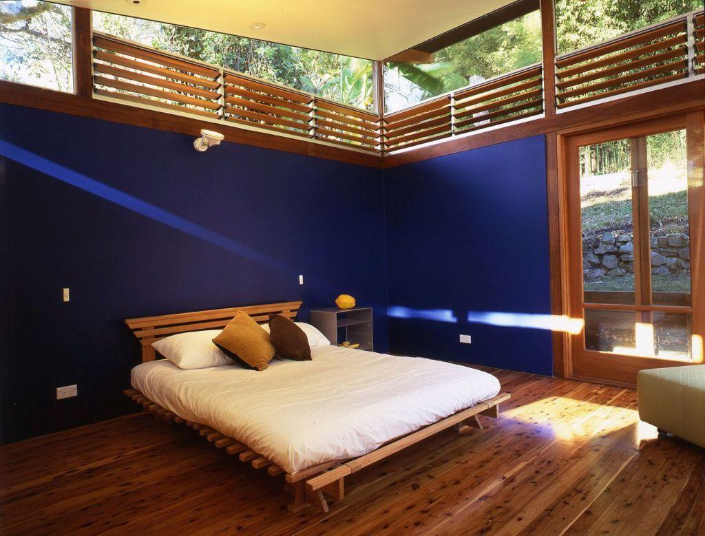 Idee per pareti indaco: ecco tutti i segreti per una casa impeccabile ARTICOLO