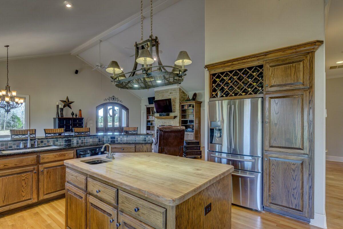 cucina-legno