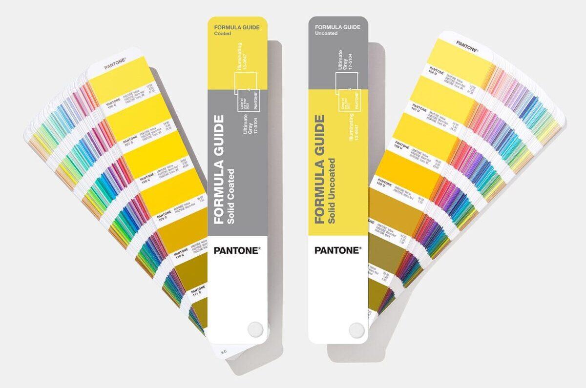 Pantone 2021: i colori sono due e puntano all'ottimismo
