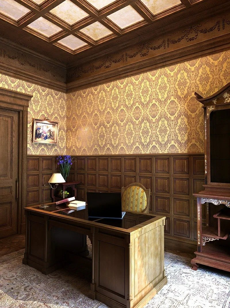 ufficio-stile-inglese3