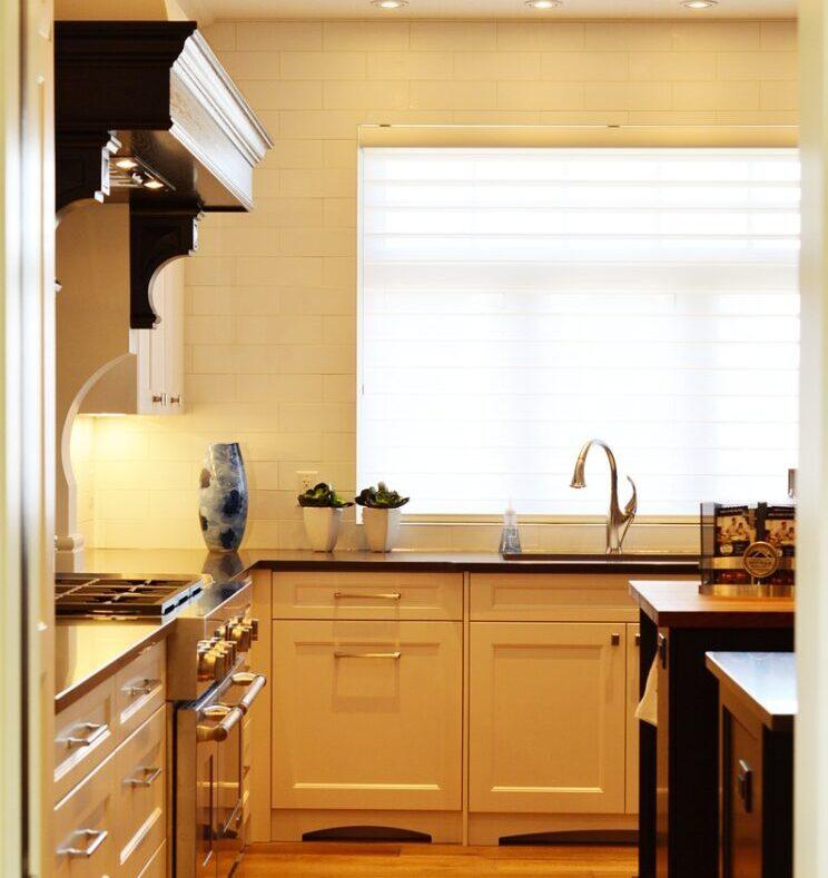 Cucine in legno moderne e classiche: il calore al primo posto