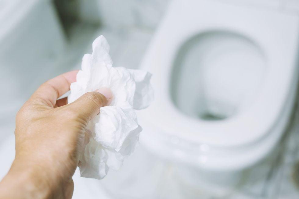 come-pulire-scarico-wc-carta