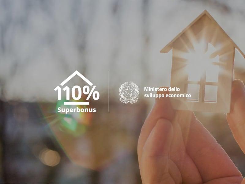 110%Superbonus