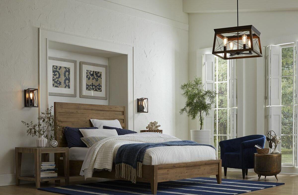 Come scegliere le applique da interno e illuminare la casa al meglio