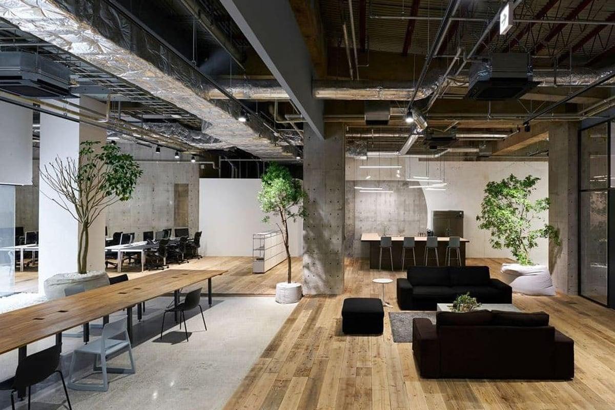Ufficio in stile industrial: tutto quello che devi sapere per arredare al top ARTICOLO