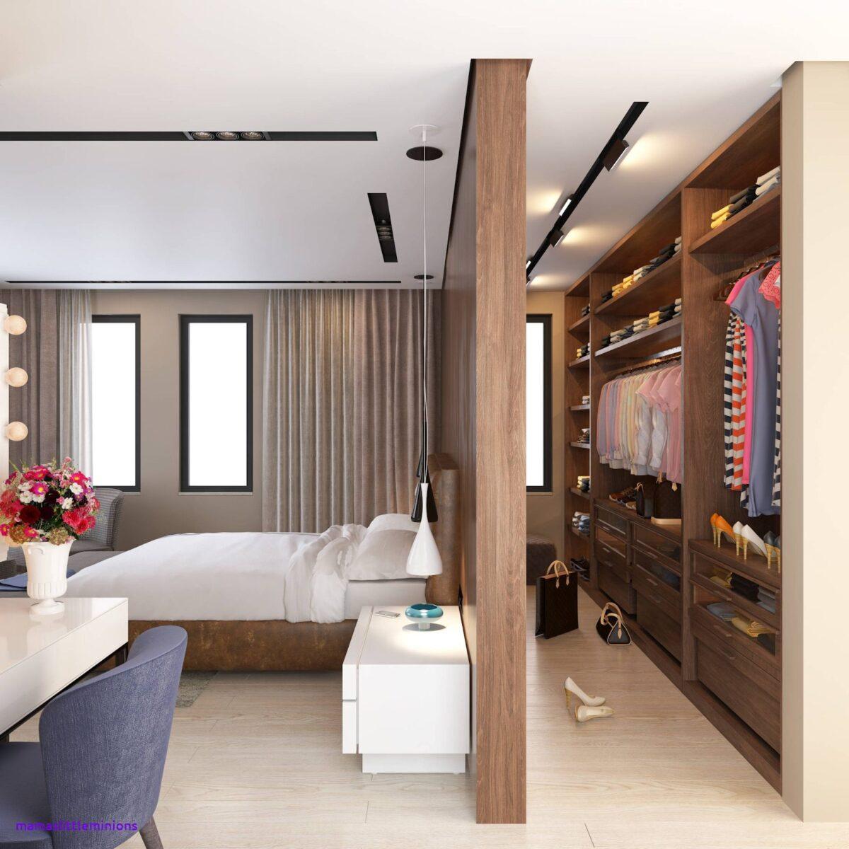 Cabina armadio: una stanza nella stanza!