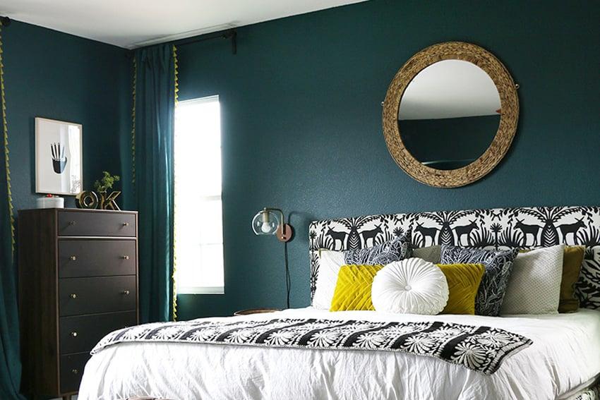 Camera da letto ottanio: 4 idee di arredamento per ogni stile