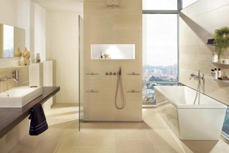 Color avorio: 8 idee per splendidi abbinamenti per le pareti