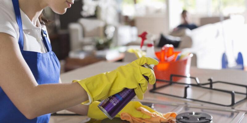 Come pulire la cucina: 14 modi naturali