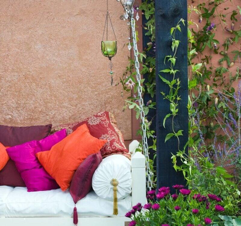 Come decorare una veranda: 10 idee fantastiche ed economiche