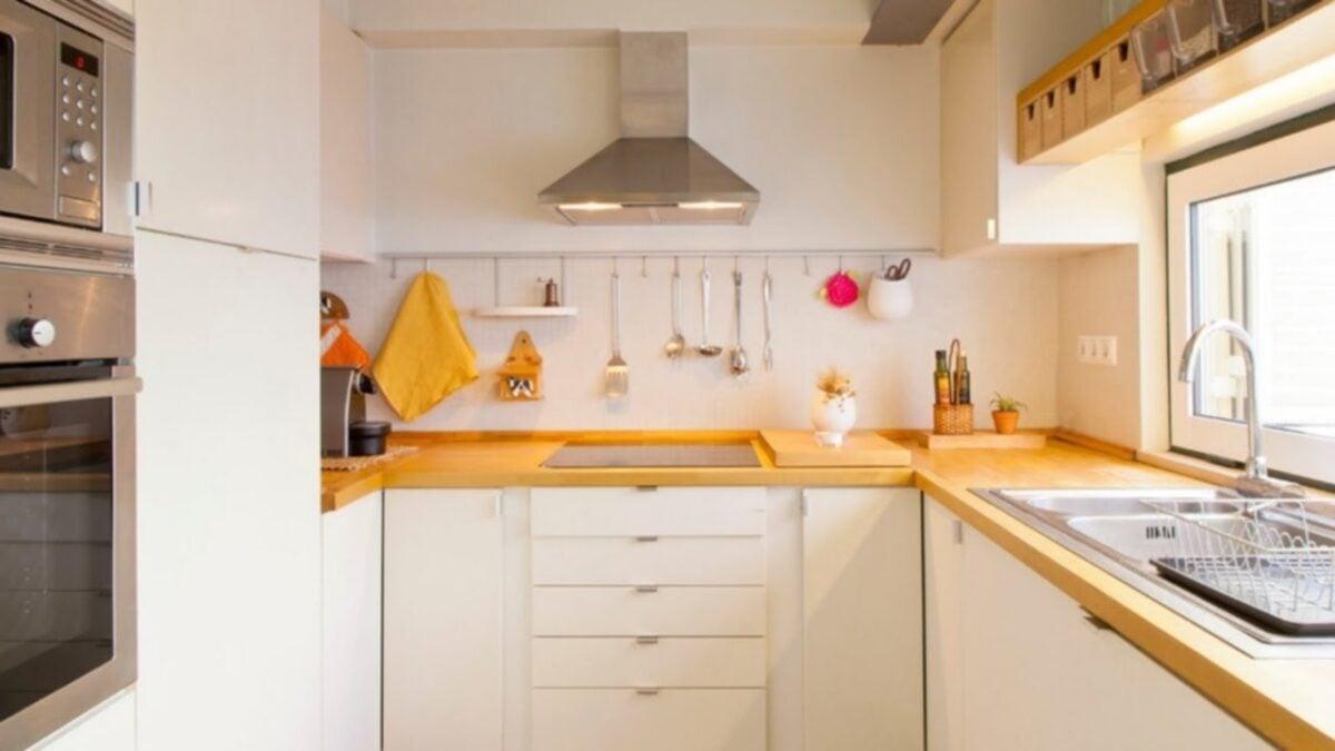 Cucina in stile scandinavo: errori da non fare