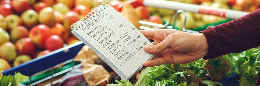 errori-da-non-fare-spesa-supermercato-lista