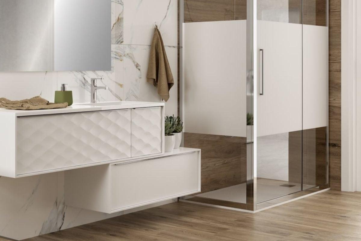 Mobile bagno salvaspazio: consigli e idee per spazi piccoli