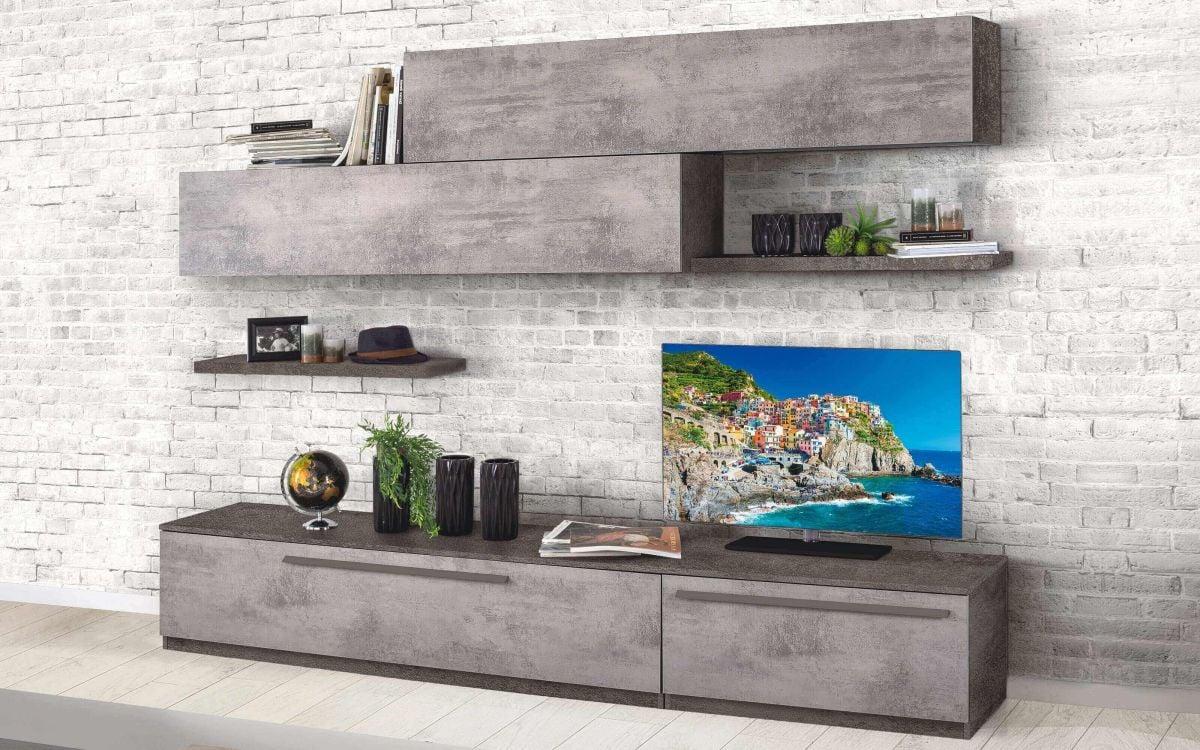 Mobile tv catalogo mondo convenienza