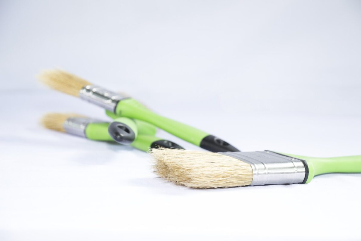 Combinazioni di colori per le pareti di casa: quali scegliere