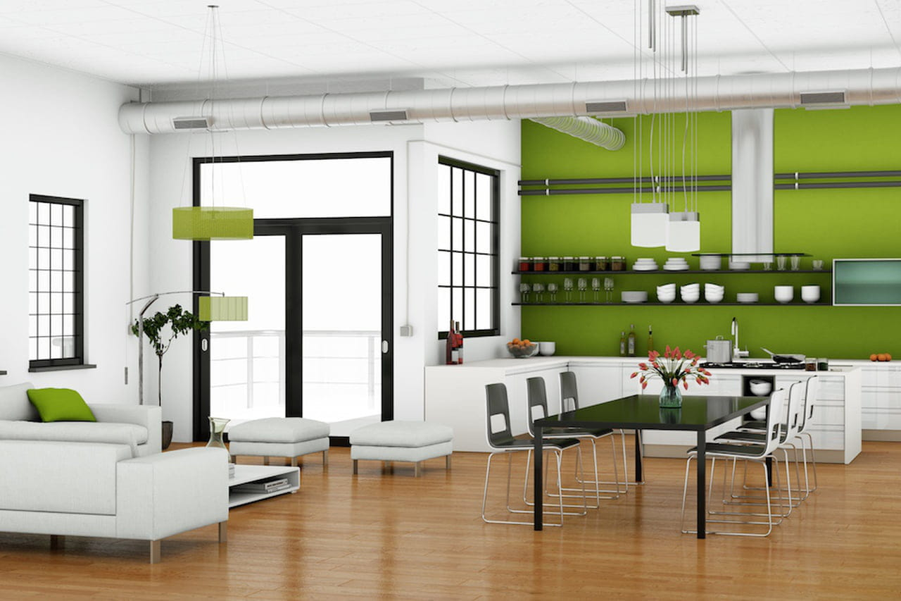 Cucina moderna bianca: idee e ispirazioni per un ambiente luminoso