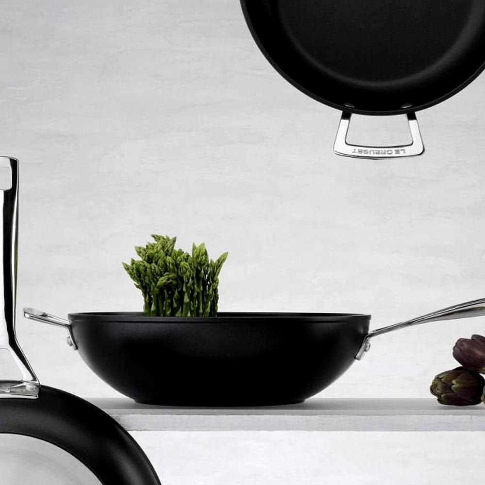 Pentola wok guida all'acquisto