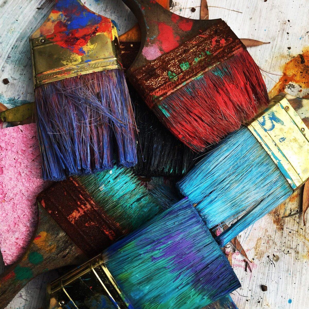 Come riconoscere la buona qualità della pittura