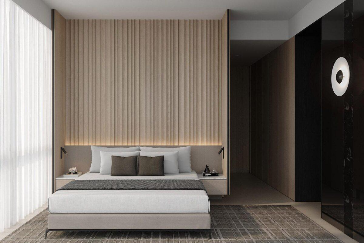 camera-da-letto-stile-soft-minimal