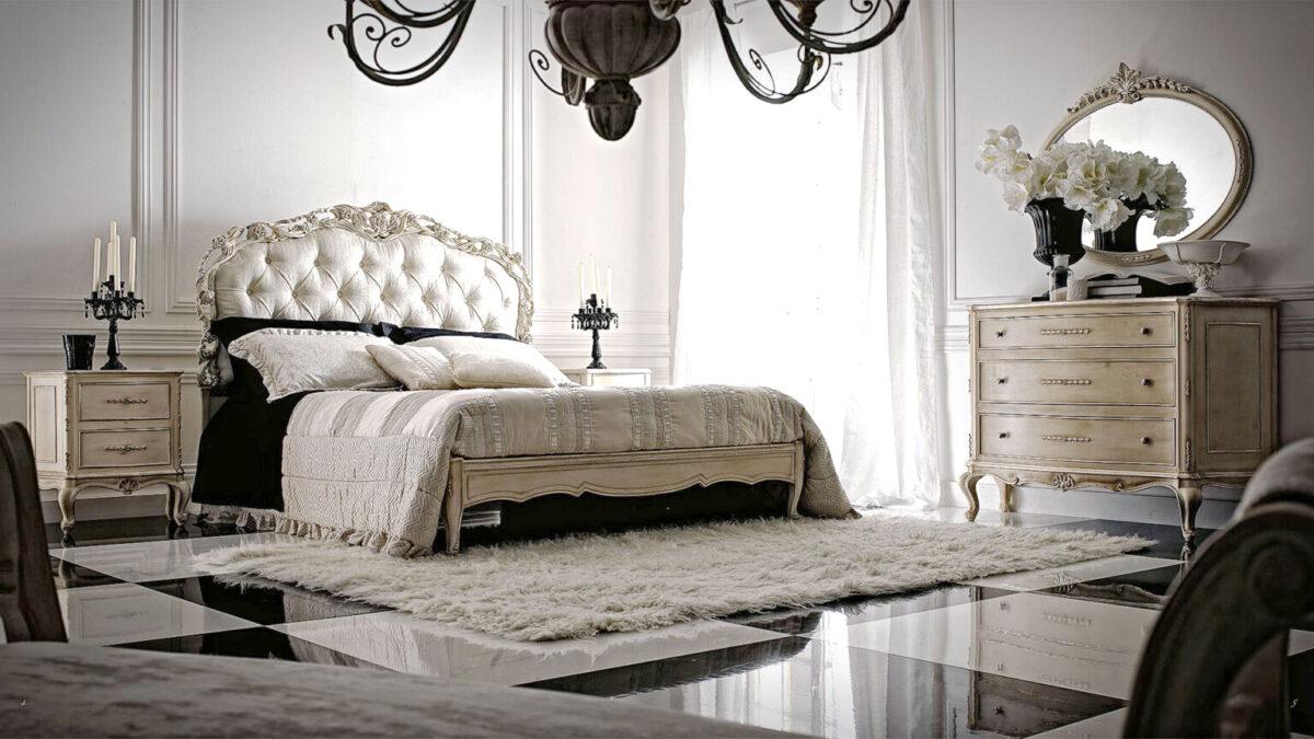 camera-letto-stile-fiorentino