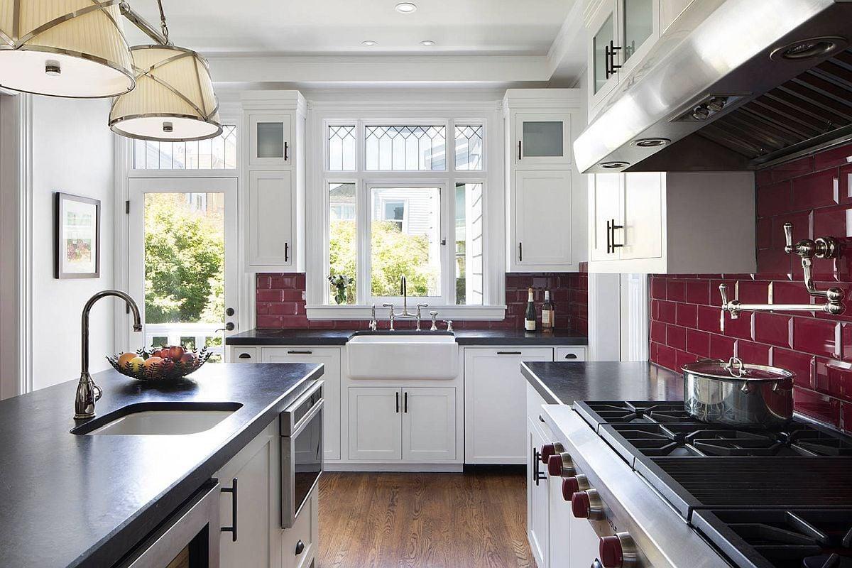 cucina-pareti-color-bordeaux-2