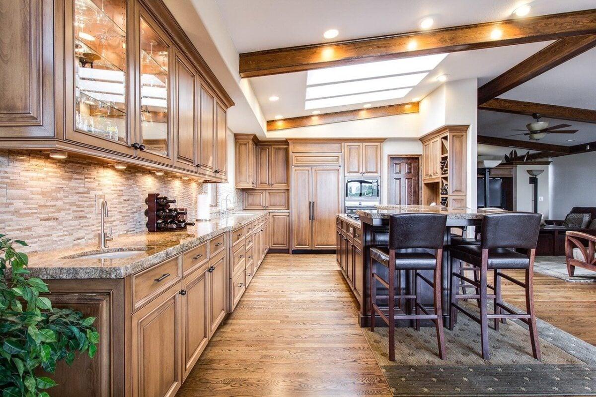 cucina-legno-colori