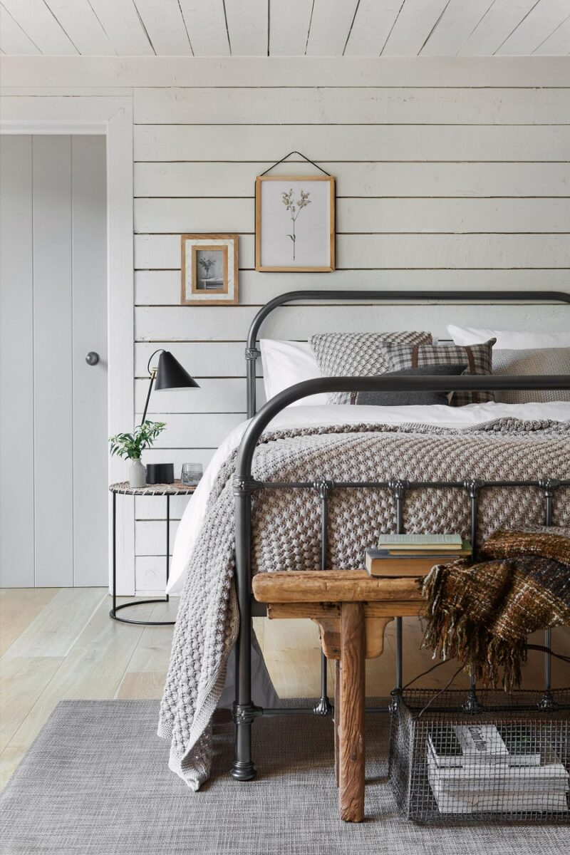 letto-stile-country