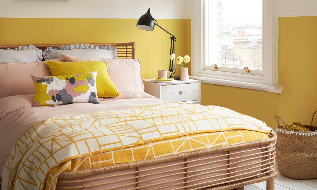 pareti-giallo-limone-camera-da-letto-7