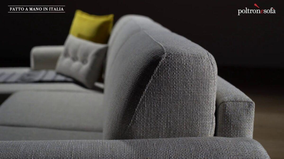 Poltronesofà divani letto catalogo 2021: tutte le sfumature del relax