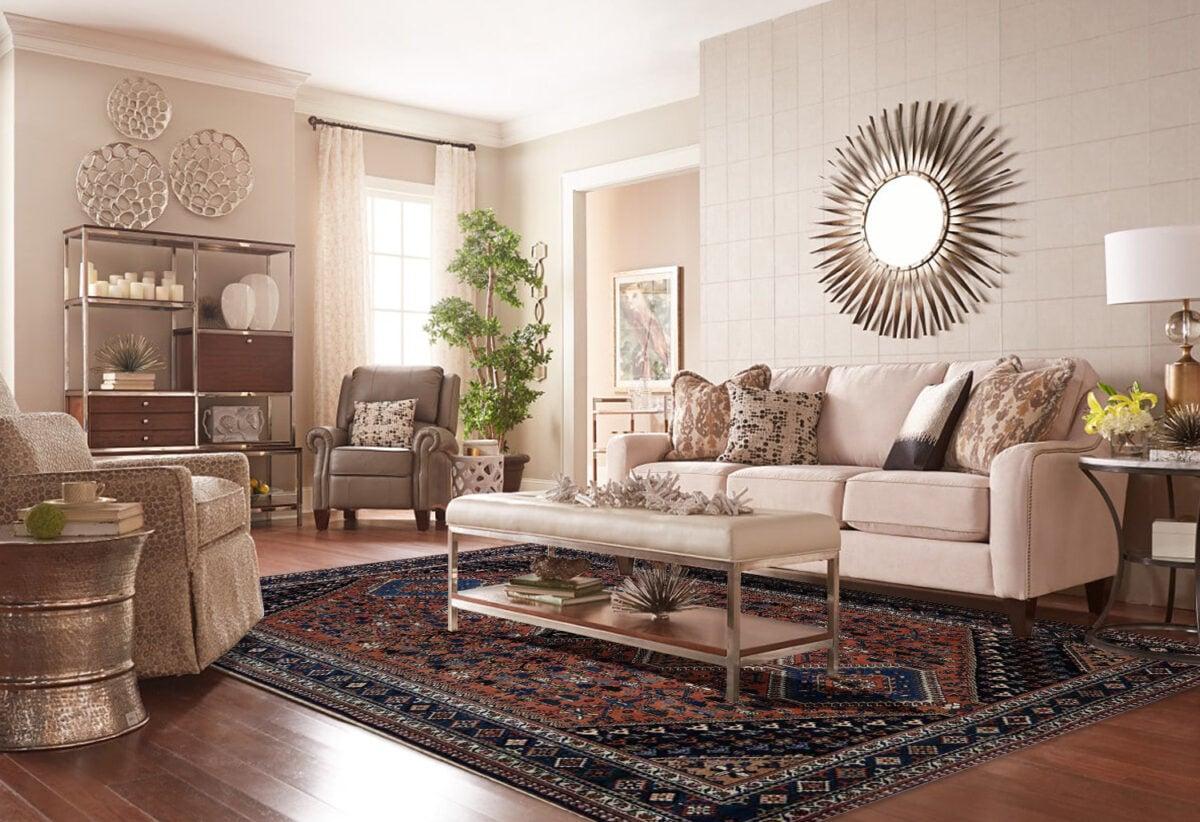 soggiorno-stile-classico 16