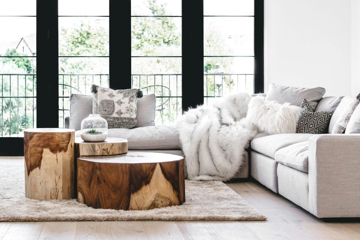 Idee di divano per lo stile moderno