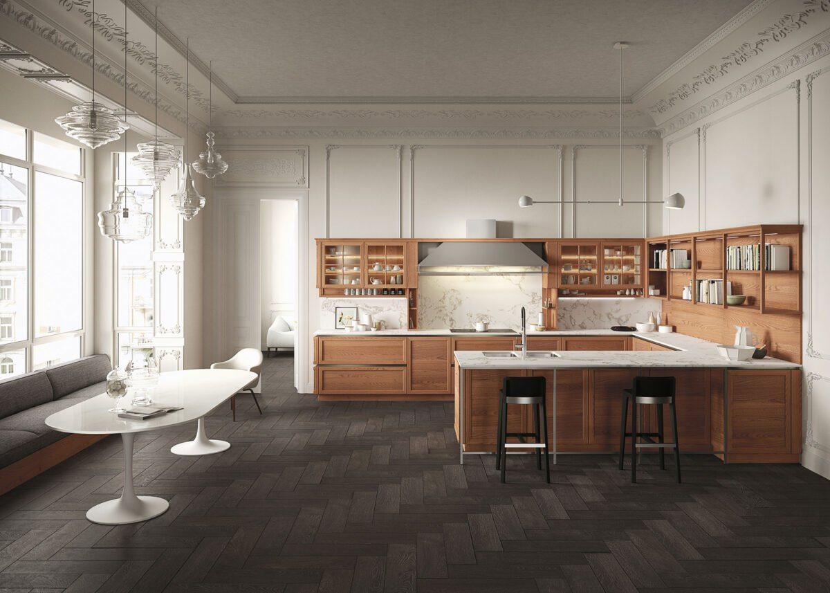 Snaidero-catalogo-2021-cucine-made-in-Italy 12