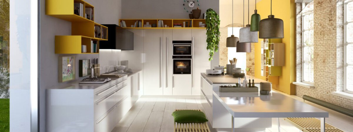 Snaidero-catalogo-2021-cucine-made-in-Italy 22