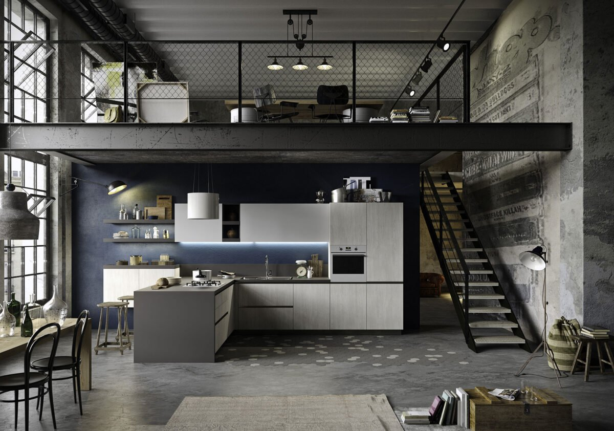 Snaidero-catalogo-2021-cucine-made-in-Italy 36
