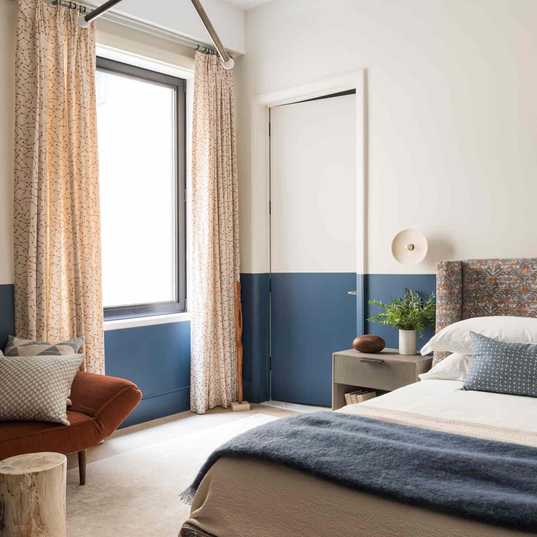 camera-da-letto-stile-eclettico-