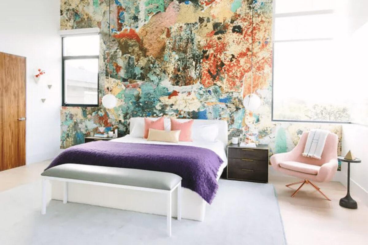camera-da-letto-stile-eclettico-4