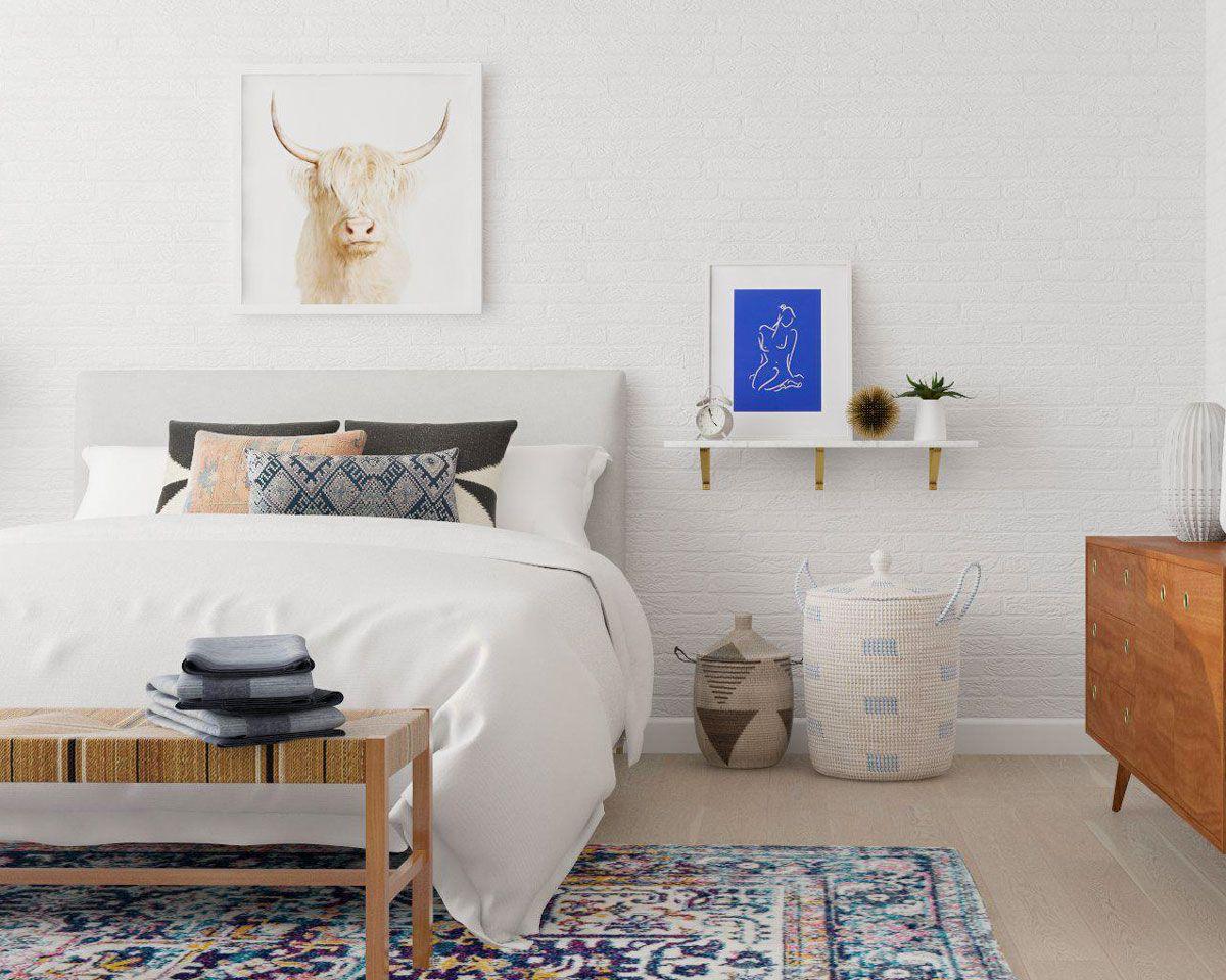 camera-da-letto-stile-eclettico-6