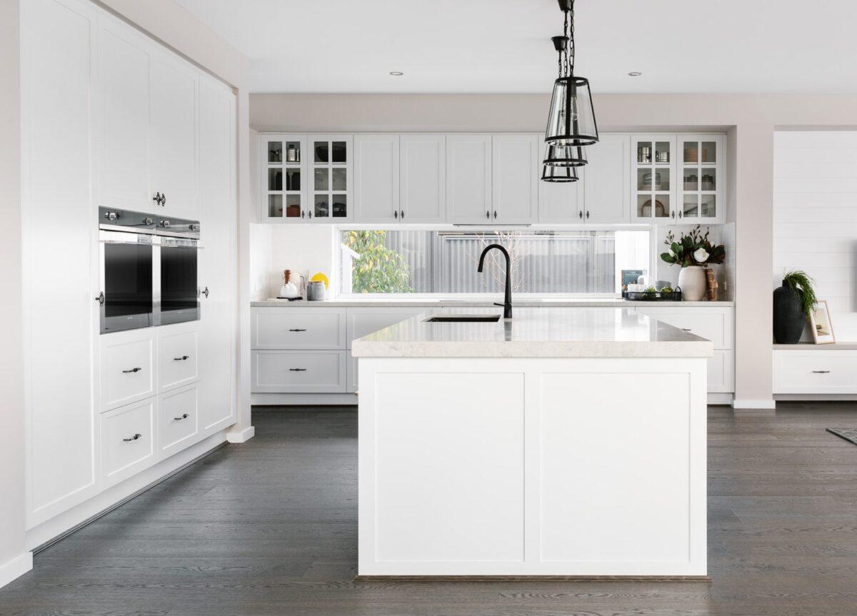 I colori migliori per una cucina moderna